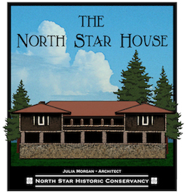 North Star House Grass Valley